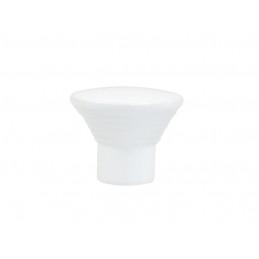 Ślimak - gałka silikonowa, dziecięca
