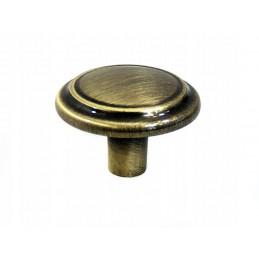 Panda - gałka silikonowa, dziecięca