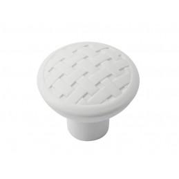 AMIX UKS008 Metalowy uchwyt z kryształkami