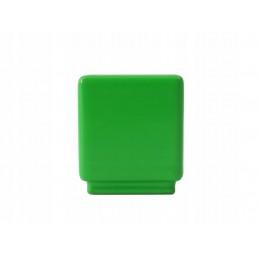 AMIX UKS011 Metalowy uchwyt z kryształkami