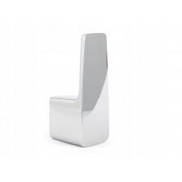 OL2 MIMI OPRAWA LAMPA WPUSZCZANA LED 0.8W 12V SREBRNA
