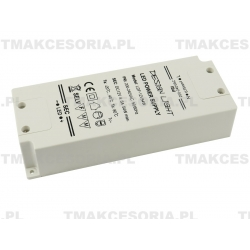 TRANSFORMATOR 12V 54W 200-240V DO TAŚM LAMP LED