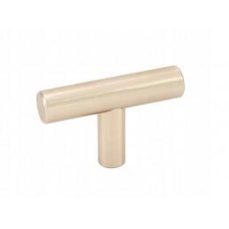 Hipopotam - gałka silikonowa, dziecięca