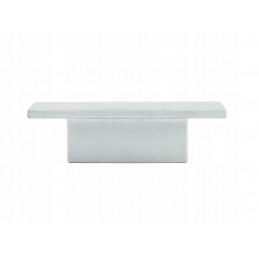 AMIX UKS005 Metalowy uchwyt z kryształkami