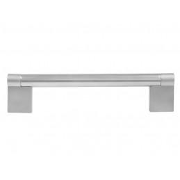 QUAMIRO Zawias 165 stopni z hamulcem i wypinanym prowadnikiem