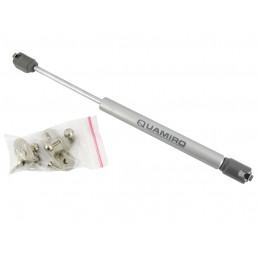 NÓŻKA MEBLOWA H-60, H-100, H-150, H-200 60X60 REGULOWANA INOX