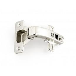 NOMET A-823 GAŁKA MEBLOWA BIAŁA