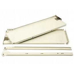 Kwadrat - gałka silikonowa, dziecięca