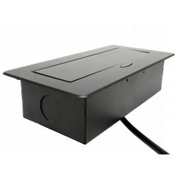 Tygrys - gałka silikonowa, dziecięca