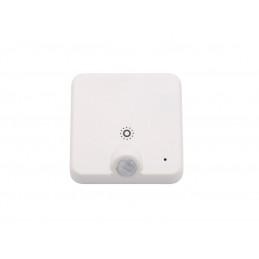 LC28 ALUMINIUM OPRAWA LAMPA PODSZAFKOWA LED 4,2 W