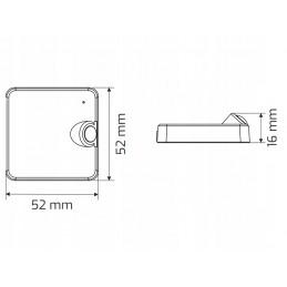 TRANSFORMATOR 12V 30W 200-240V DO LED 6 X ZŁĄCZE MINI KONEKTOR