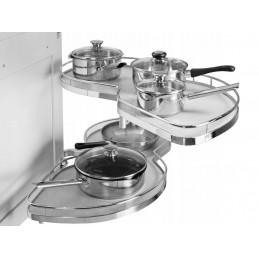 Słonik - gałka silikonowa, dziecięca