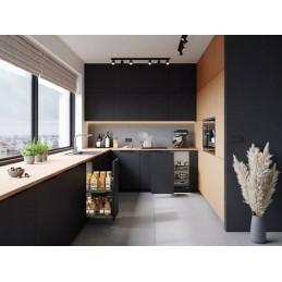 Ciężarówka - gałka silikonowa, dziecięca