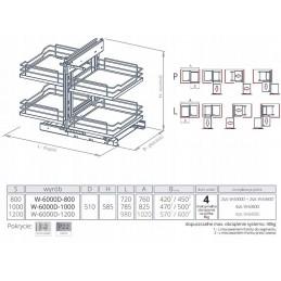 Kot GARFIELD - gałka silikonowa, dziecięca