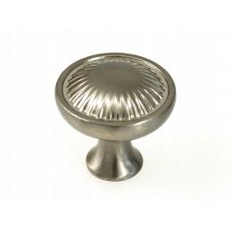 Wóz Strażacki  - gałka silikonowa, dziecięca