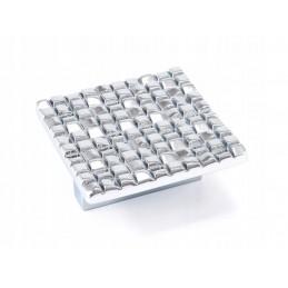 Motocyklista - gałka silikonowa, dziecięca